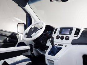Ver foto 9 de Nissan NV200 Evalia Fan Van  2015