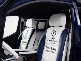 Ver foto 8 de Nissan NV200 Evalia Fan Van  2015