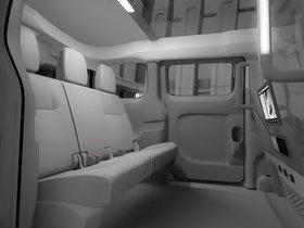Ver foto 2 de Nissan NV200 NYC Taxi 2011