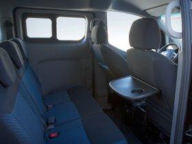 Ver foto 3 de Nissan NV200 Taxi 2012