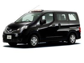 Fotos de Nissan NV200 Vanette Taxi 2009