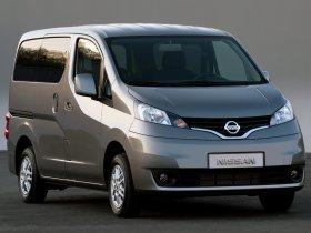 Ver foto 5 de Nissan NV200 Vanette Van GX 2009