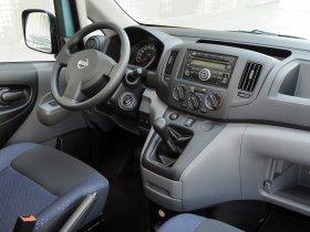 Ver foto 4 de Nissan NV200 Vanette Van GX 2009