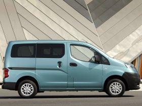 Ver foto 3 de Nissan NV200 Vanette Van GX 2009