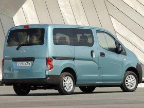 Ver foto 2 de Nissan NV200 Vanette Van GX 2009