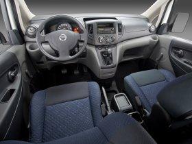 Ver foto 13 de Nissan NV200 Vanette Van GX 2009