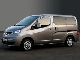 Ver foto 10 de Nissan NV200 Vanette Van GX 2009