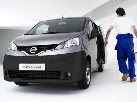 Ver foto 9 de Nissan NV200 Vanette Van GX 2009