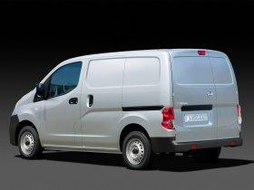Ver foto 7 de Nissan NV200 Vanette Van GX 2009