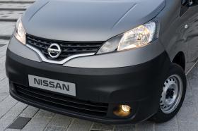 Ver foto 31 de Nissan NV200 Combi 2010