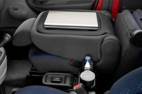 Ver foto 21 de Nissan NV200 Combi 2010