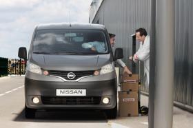 Ver foto 17 de Nissan NV200 Furgón 2010