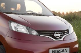 Ver foto 30 de Nissan NV200 Combi 2010