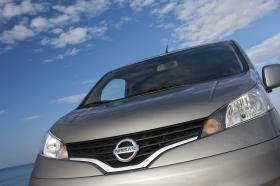 Ver foto 17 de Nissan NV200 Combi 2010