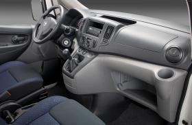 Ver foto 21 de Nissan NV200 Furgón 2010