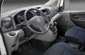 Ver foto 3 de Nissan NV200 Combi 2010