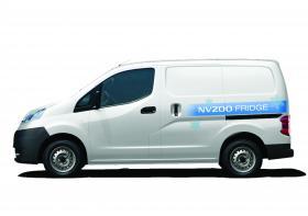 Ver foto 19 de Nissan NV200 Furgón 2010
