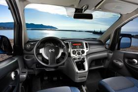 Ver foto 6 de Nissan NV200 Furgón 2010