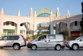 Ver foto 26 de Nissan NV200 Combi 2010