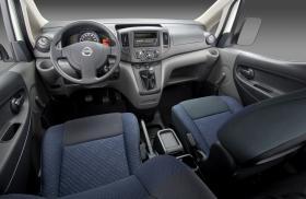 Ver foto 2 de Nissan NV200 Combi 2010