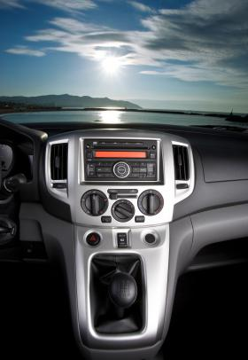 Ver foto 18 de Nissan NV200 Combi 2010