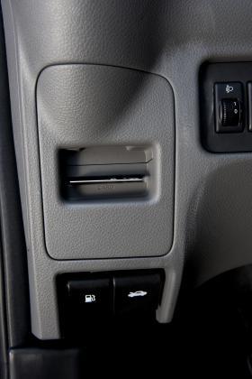 Ver foto 20 de Nissan NV200 Combi 2010