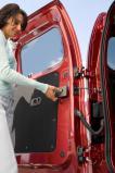 Foto del Nissan NV200 Combi 7 1.5dci A-c Gas Comfort
