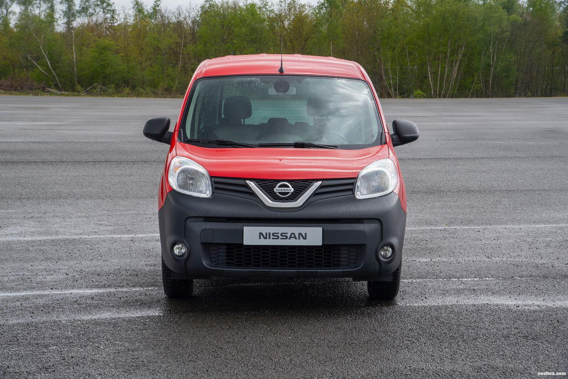 Foto 5 de Nissan NV250 Combi 2019