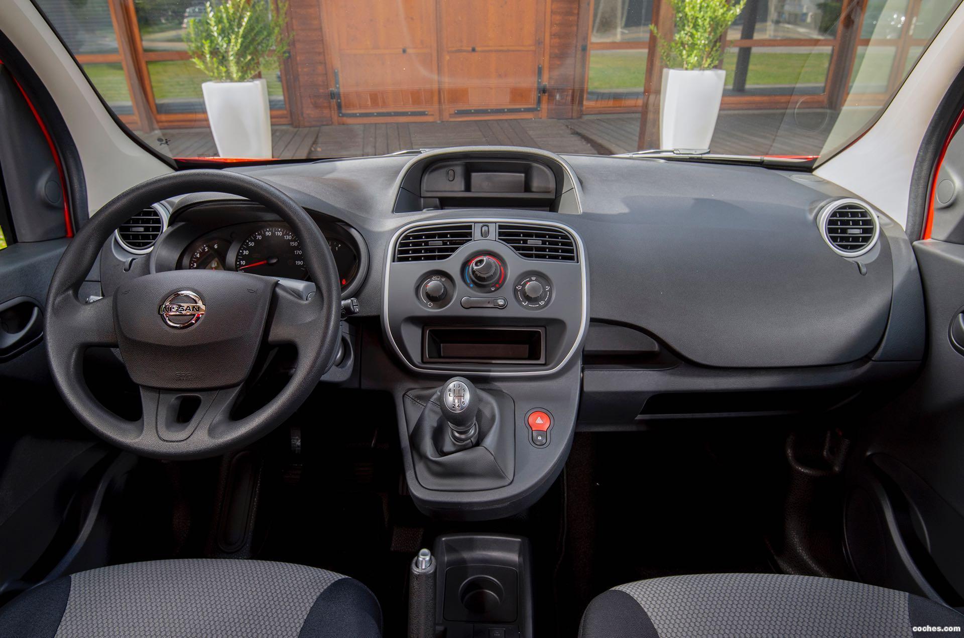 Foto 26 de Nissan NV250 L1 Van 2019