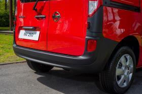 Ver foto 26 de Nissan NV250 L1 Van 2019