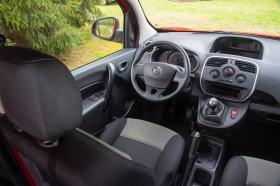 Ver foto 31 de Nissan NV250 L1 Van 2019