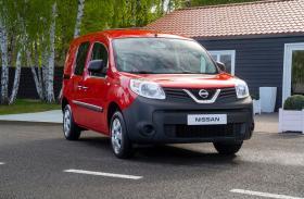 Ver foto 11 de Nissan NV250 L1 Van 2019