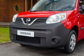 Ver foto 23 de Nissan NV250 L1 Van 2019