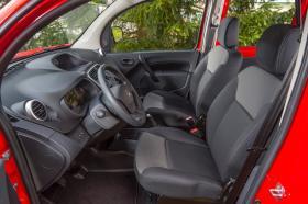 Ver foto 28 de Nissan NV250 L1 Van 2019