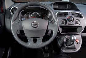 Ver foto 32 de Nissan NV250 L1 Van 2019