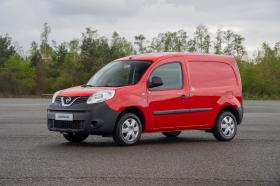 Fotos de Nissan NV250