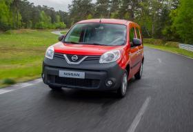 Ver foto 15 de Nissan NV250 Combi 2019