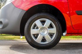 Ver foto 24 de Nissan NV250 L1 Van 2019