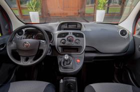 Ver foto 27 de Nissan NV250 L1 Van 2019