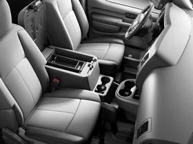 Ver foto 4 de Nissan 2010
