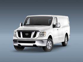 Ver foto 3 de Nissan 2010