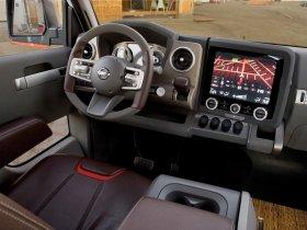 Ver foto 7 de Nissan NV2500 Concept 2008