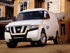 Fotos de Nissan NV2500