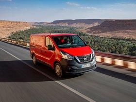 Fotos de Nissan NV300 Van  2016