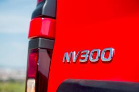 Ver foto 15 de Nissan NV300 Furgón 2017