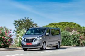 Ver foto 12 de Nissan NV300 Combi 2017