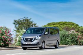 Ver foto 13 de Nissan NV300 Combi 2017