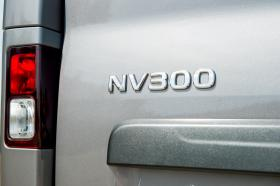 Ver foto 8 de Nissan NV300 Combi 2017