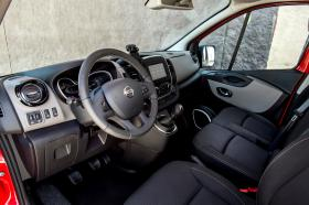 Ver foto 6 de Nissan NV300 Furgón 2017