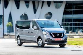 Fotos de Nissan NV300